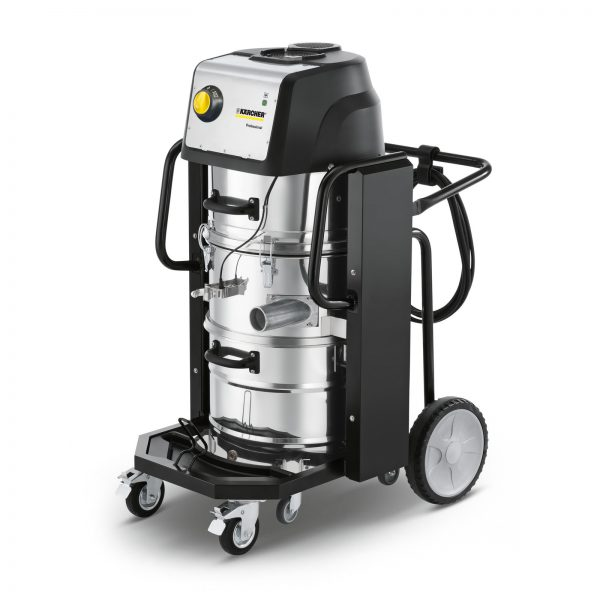 3590 aspirator industrial ivc 6030 tact karcher Aspirator industrial IVC 60/30 Tact²   KARCHER - Unilift