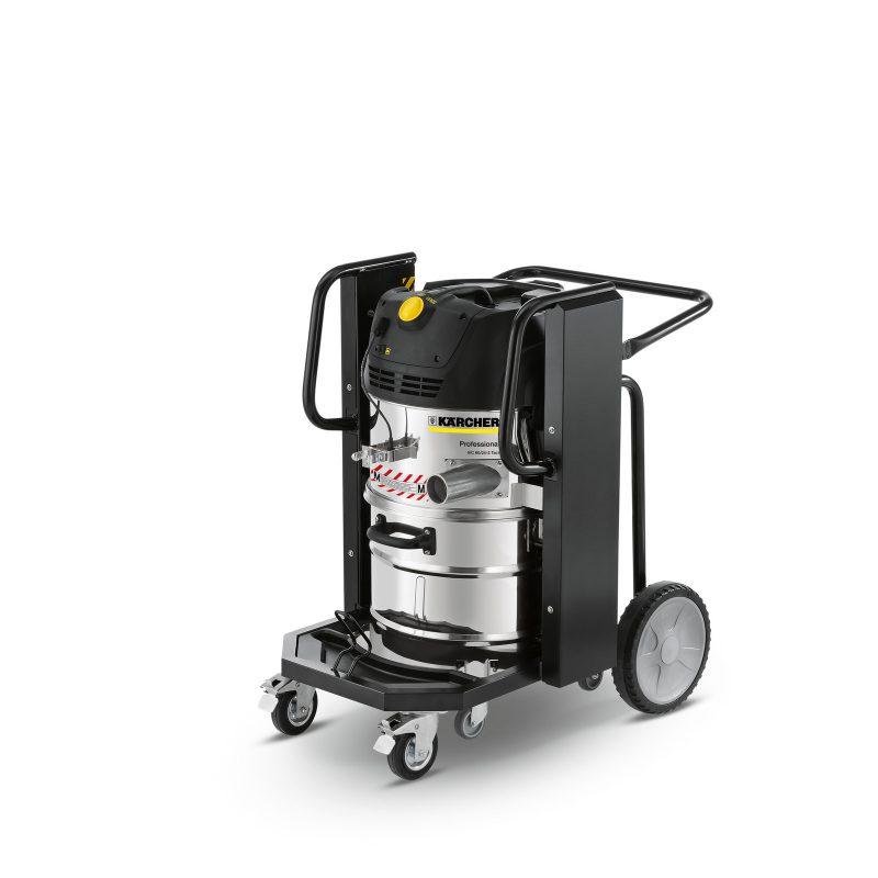 3591 aspirator industrial ivc 6024 2 tact m karcher Aspirator industrial IVC 60/24-2 Tact² M | KARCHER - Unilift