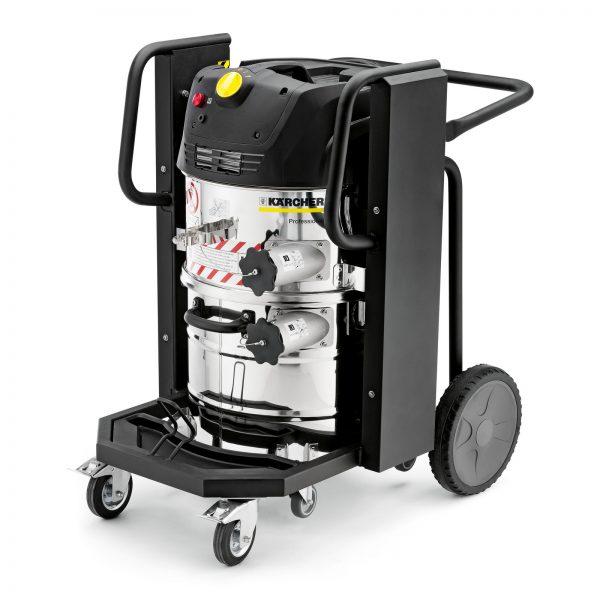 3594 aspirator industrial compact ivc 6012 1 ec h z22 karcher Aspirator industrial compact IVC 60/12-1 Ec H Z22 | KARCHER - Unilift
