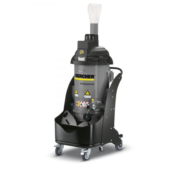 3595 aspirator industrial robust iv 6030 m b1 karcher Aspirator industrial robust IV 60/30 M B1   KARCHER - Unilift