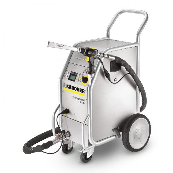 3598 aparat de curatare cu gheata carbonica ib 740 classic karcher Aparat de curatare cu gheata carbonica IB 7/40 Classic | KARCHER - Unilift