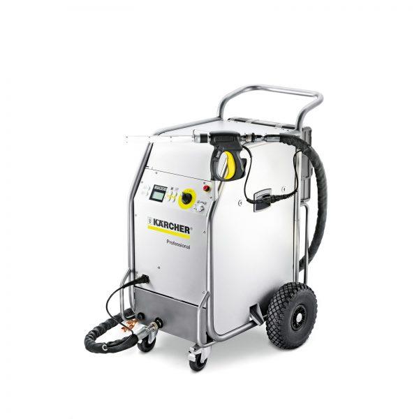 3599 aparat de curatare cu gheata carbonica ib 15120 karcher Aparat de curatare cu gheata carbonica IB 15/120 | KARCHER - Unilift