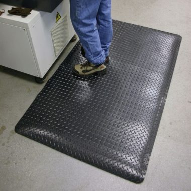 Covor industrial | Deckplate | COBA