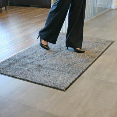 Covor de intrare | Microfibre Doormat | COBA