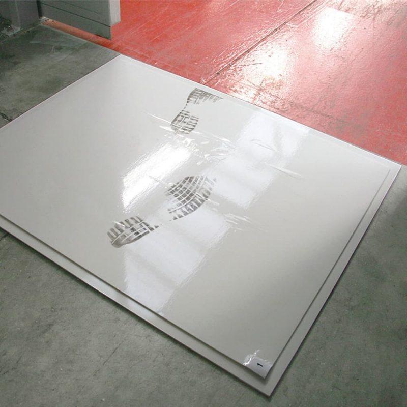 4063 folii adezive clean step coba Pad cu folii adezive | Clean-Step | COBA - Unilift