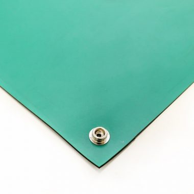 Placa de lucru anti-statica | ESD Rubber Bench Mat | COBA