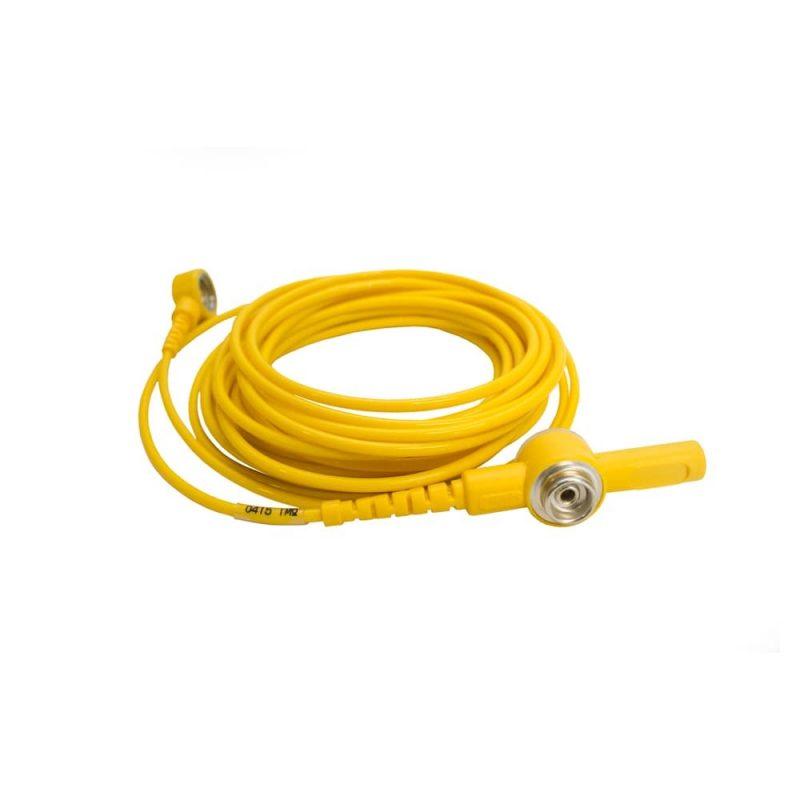 4172 cablu prin impamantare cu punct comun coba Cablu prin impamantare cu punct comun  | COBA - Unilift