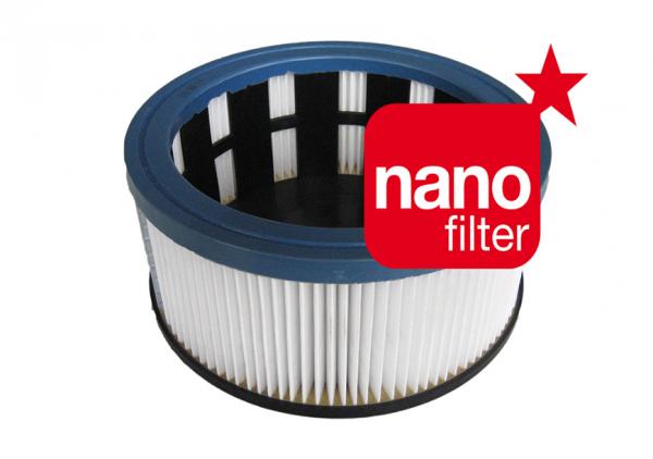 Filtru pentru aspirator NANO FPN