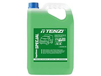 4393 tenzi super green specjal curatarea motoarelor si a car Spuma activa pentru curatarea motoarelor si caroseriilor   Supergreen Specjal   Tenzi - Unilift