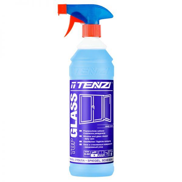 4439 tenzi top glass detergent pentru curatarea suprafetelor Detergent pentru curatarea suprafetelor din sticla | Top Glass | Tenzi - Unilift