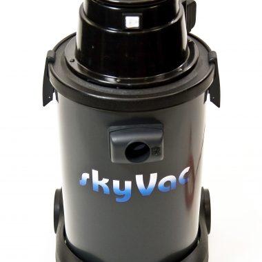 SpinAclean – Aspirator umed-uscat – SkyVac Atom