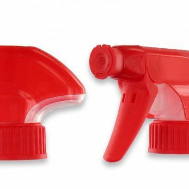 Cap pulverizator spuma Tex-Foam 25cm | DeWitte