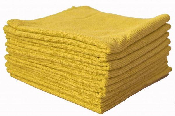 4857 lavete din microfibre tricot first dewitte Lavete din microfibre Tricot First   DeWitte - Unilift