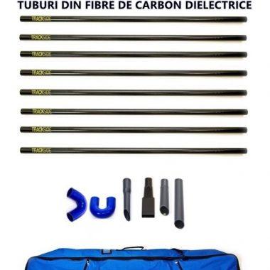 Kit pentru aspirare la distanta dielectric – SpinAclean