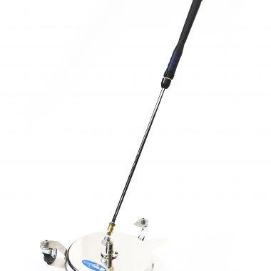 Aparat de spalat cu inalta presiune – Honda Slip Stream Pro 12 si curatitor suprafete de 12 inch – SpinAclean
