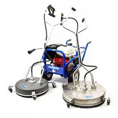 Aparat de spalat cu inalta presiune – Honda Slip Stream Pro 21 Dualiner – SpinAclean