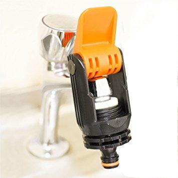 5017 adaptor robinet pentru furtun teinnova Adaptor robinet pentru furtun Teinnova - Unilift