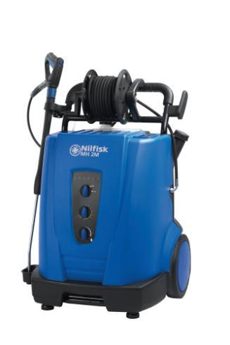 5367 curatiror cu apa calda compact si mobil mh 2m 140 nilfisk Curatiror cu apa calda compact si mobil MH 2M 140 | Nilfisk - Unilift