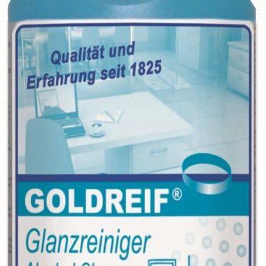 Detergent universal pentru toate suprafetele   Goldreif Glanzreiniger   Dreiturm