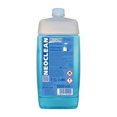Detergent pe baza de alcool