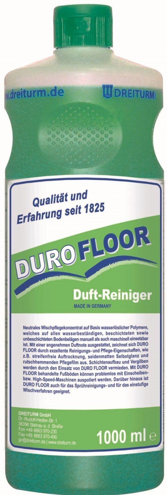 5398 detergent cu miros placut durofloor dreiturm Detergent pardoseli cu miros placut 1L | DuroFloor | Dreiturm - Unilift Detergent pardoseli