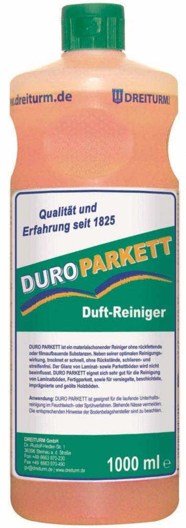 Detergent pentru parchet