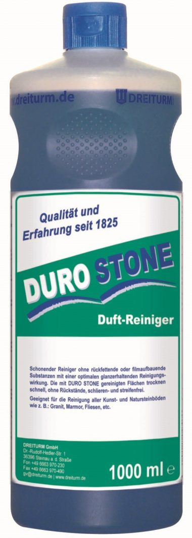 Detergent pentru piatra naturala