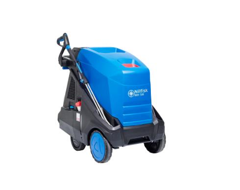 5403 curatiror cu apa calda compact si mobil mh 5m nilfisk Curatiror cu apa calda compact si mobil MH 5M | Nilfisk - Unilift