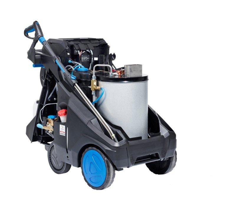 5404 curatiror cu apa calda compact si mobil mh 5m nilfisk Curatiror cu apa calda compact si mobil MH 5M | Nilfisk - Unilift