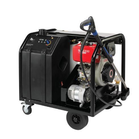 5450 curatitor cu presiune alimentare cu benzina mh 5m de nilfisk Curatitor cu presiune alimentare cu benzina MH 5M - DE   Nilfisk - Unilift