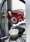 5465 curatitor cu presiune stationar alimentare electrica sh solar e nilfisk Curatitor cu presiune stationar incalzire pe gaz SH SOLAR 7P - GH | Nilfisk - Unilift