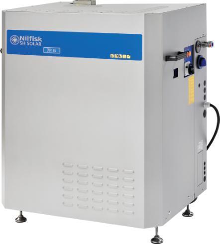 5469 curatitor cu presiune stationar incalzire pe gaz sh solar 5m g nilfisk Curatitor cu presiune stationar incalzire pe gaz SH SOLAR 7P - GH | Nilfisk - Unilift