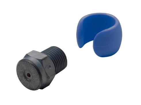 5624 duza de pulverizare 0350 cu inel de indicatie albastru nilfisk Duza de pulverizare 0350 cu inel de indicatie albastru | Nilfisk - Unilift