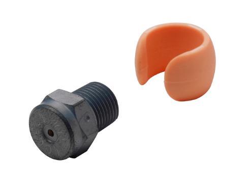5632 duza de pulverizare 1200 cu inel de indicatie caramel nilfisk Duza de pulverizare 1200 cu inel de indicatie caramel   Nilfisk - Unilift