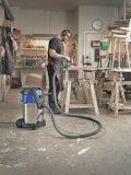 5674 aspirator compact monofazat pentru medii umede si uscate aero 31 inox nilfisk Aspirator compact monofazat pentru medii umede si uscate AERO 31 INOX | Nilfisk - Unilift