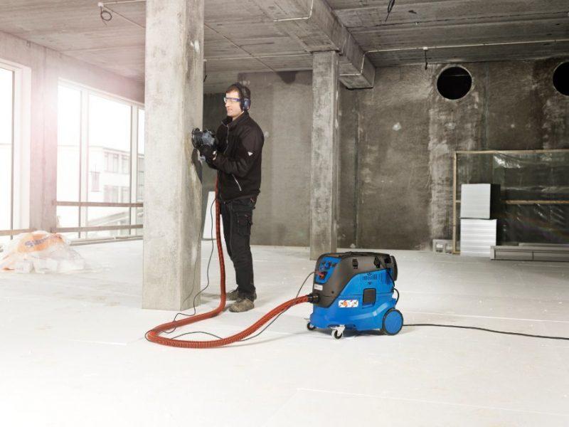 5738 aspirator pentru reziduri periculoase atiix 33 nilfisk Aspirator pentru reziduri periculoase ATTIX 33-2H IC 220-240V 50/60HZ EU| Nilfisk - Unilift