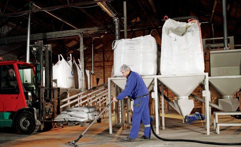 5754 aspirator industrial umed uscat attix 791 2mb1 nilfisk Aspirator industrial umed-uscat ATTIX 791-2M/B1 | Nilfisk - Unilift