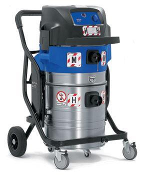 Aspirator industrial umed-uscat ATTIX 995-0H/M TIP 22