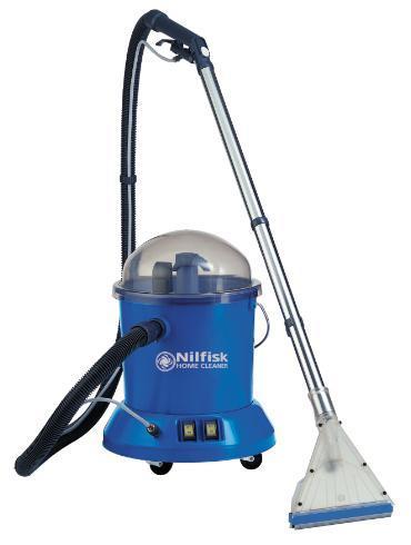 5758 extractor cu pulverizare compact tw 300 nilfisk Extractor cu pulverizare compact TW 300   Nilfisk - Unilift