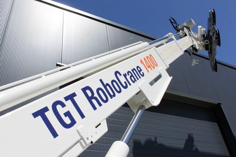 5800 sistem de manevrat placi din sticla cu carlig robocrane 1400 tgt Sistem de manevrat placi din sticla cu carlig RoboCrane 1400 | TGT - Unilift
