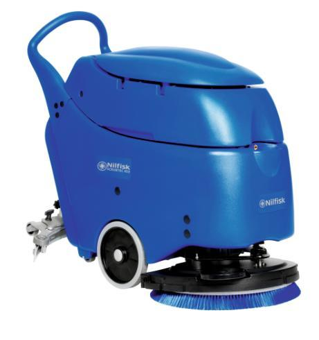 5825 masina de spalat aspirat scrubtec 453 nilfisk Masina de spalat-aspirat SCRUBTEC 453   Nilfisk - Unilift