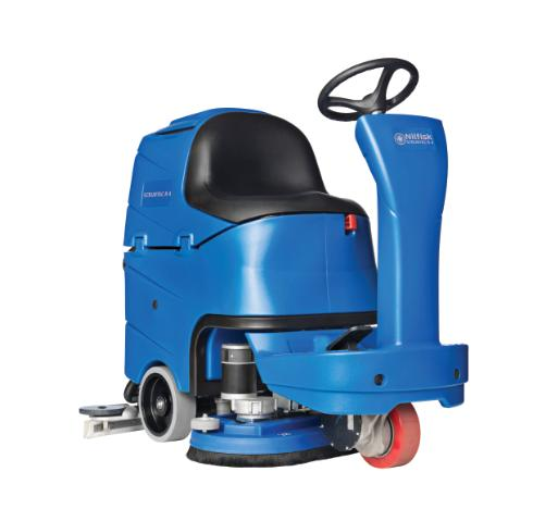 5837 masina de spalat aspirat scrubtec r 466 nilfisk Masina de spalat-aspirat SCRUBTEC R 471   Nilfisk - Unilift