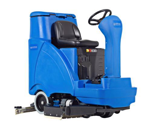 5839 masina de spalat aspirat scrubtec r 6100 nilfisk Masina de spalat-aspirat SCRUBTEC R 686 | Nilfisk - Unilift