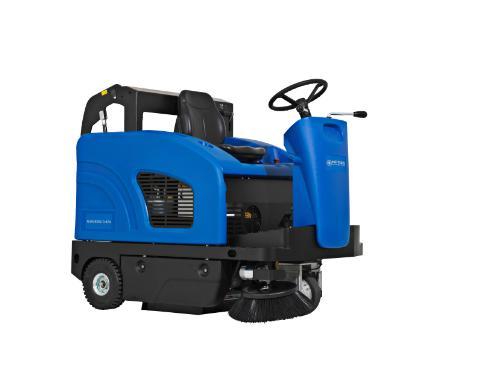 5864 masina de maturat cu pompa hidraulica floortec r 870 nilfisk Masina de maturat cu pompa hidraulica FLOORTEC R 870 | Nilfisk - Unilift