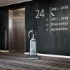 Aspirator comercial vertical VU500 | Nilfisk