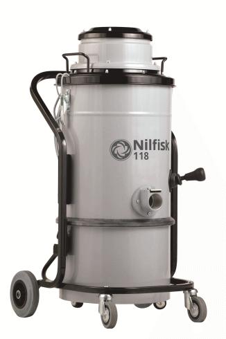 5948 aspirator industrial monofazat s3b s3 nilfisk Aspirator industrial monofazat S3B / S3 | Nilfisk - Unilift