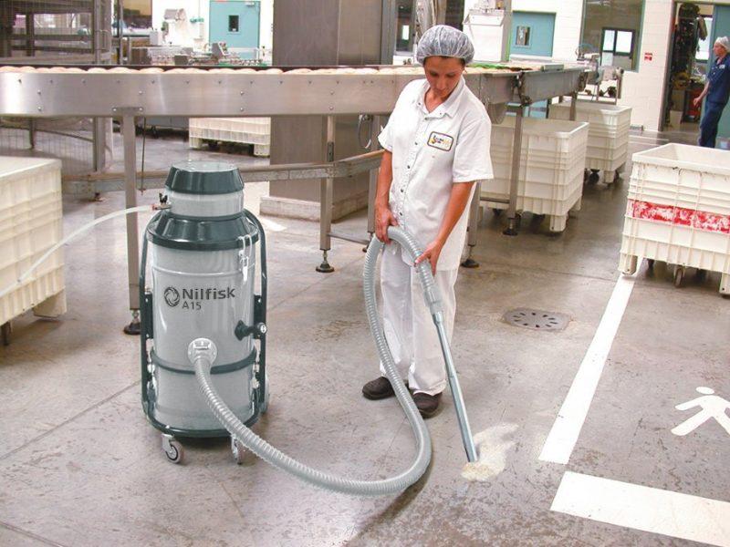 5950 aspirator industrial monofazat s3b s3 nilfisk Aspirator industrial monofazat S3B / S3 | Nilfisk - Unilift