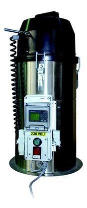 Generator pneumatic de vacuum A128XRF | Nilfisk