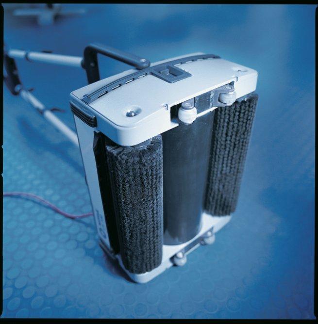 6053 masina de spalat aspirat mica ca240330 nilfisk Masina de spalat-aspirat mica CA240/330   Nilfisk - Unilift