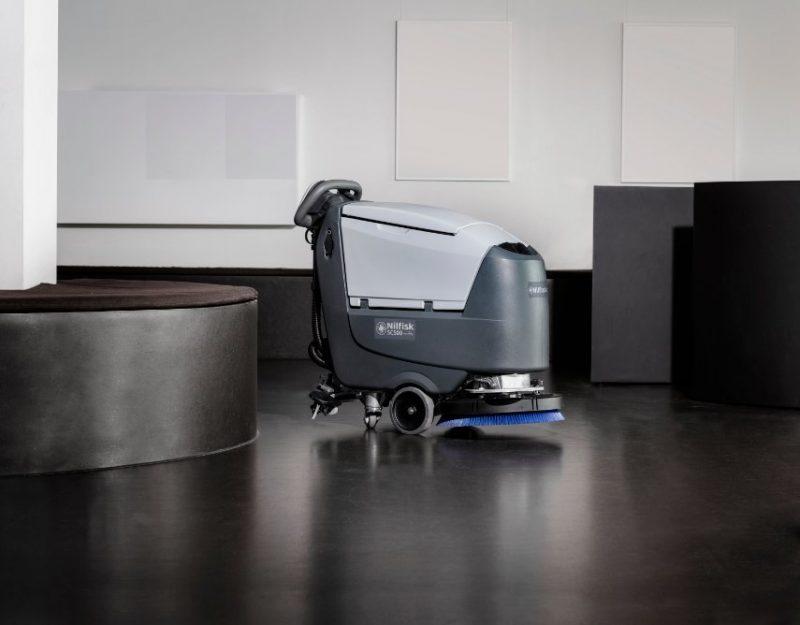 6077 masina de spalat aspirat medie sc500 nilfisk Masina de spalat-aspirat medie SC500   Nilfisk - Unilift